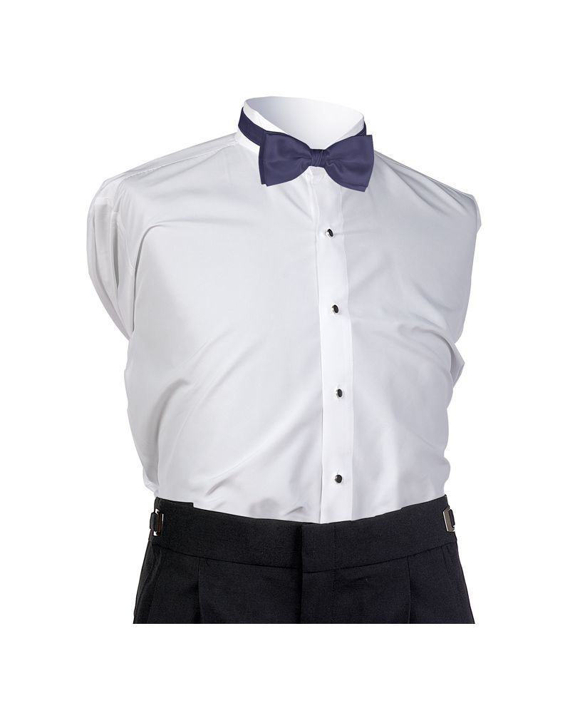 Grape Aries Bow Tie