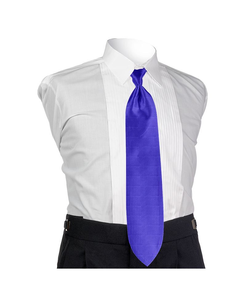 Marine Solid Tie