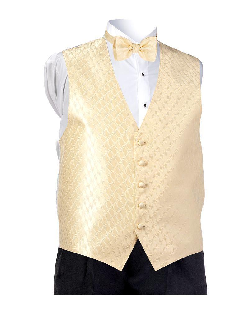 Buttercup Spectrum Vest