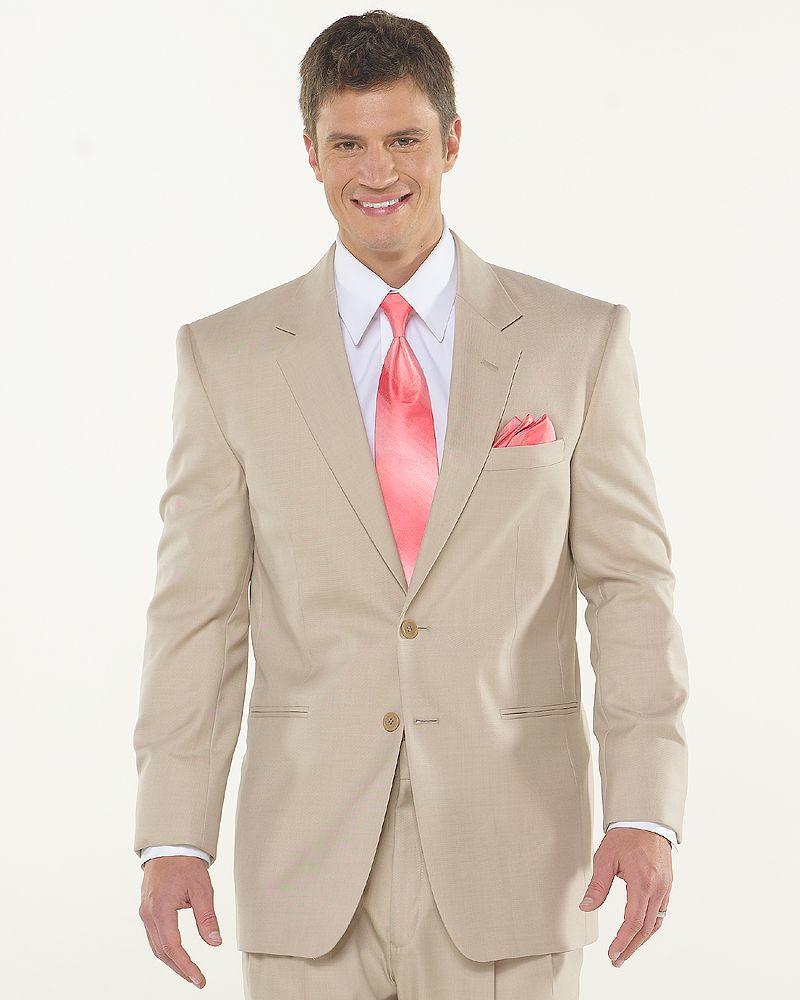 Sand Ceremonial Suit