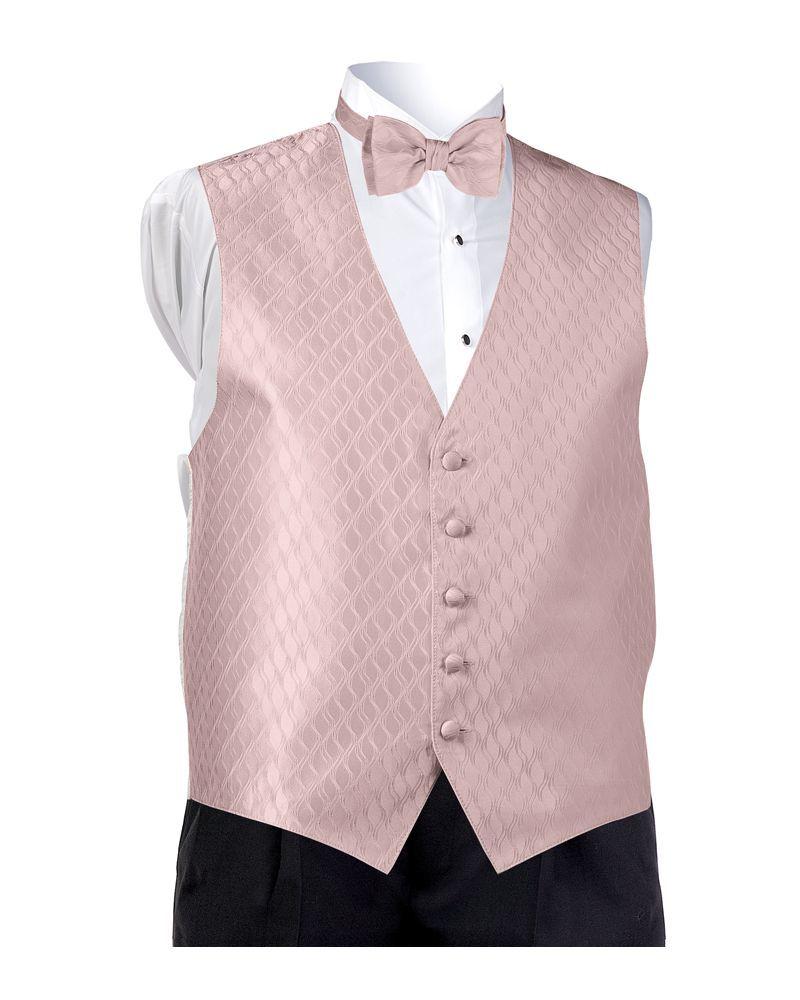 Pink Spectrum Vest