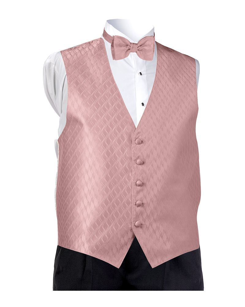 Rose Spectrum Vest