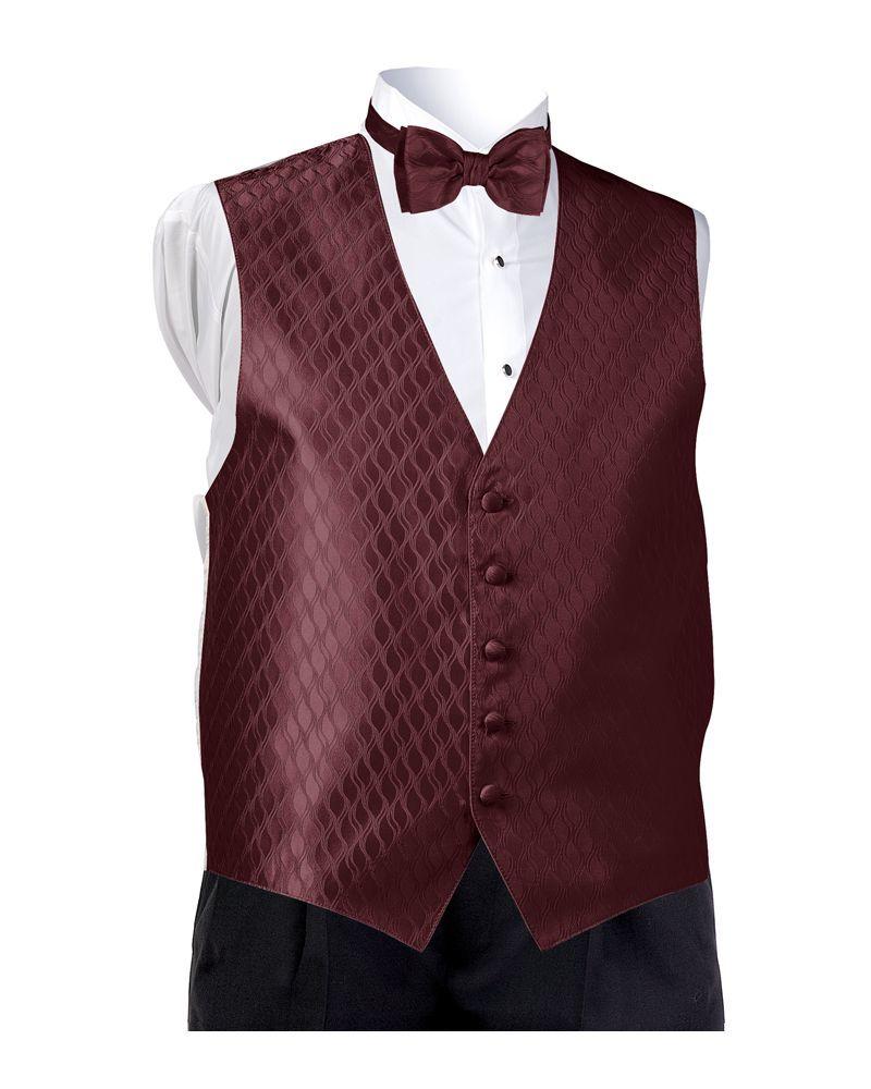 Wine Spectrum Vest