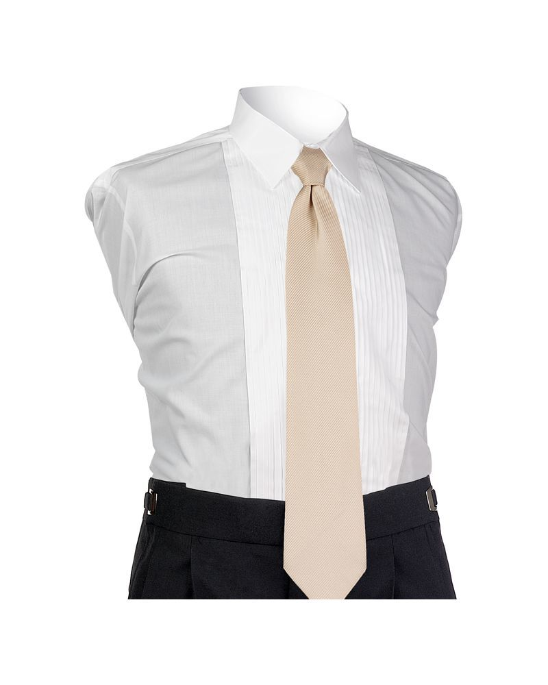 Sand Perfect 4-In-Hand Tie