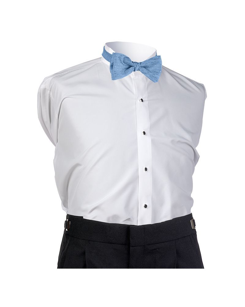 Bali Blue Perfect Bow Tie