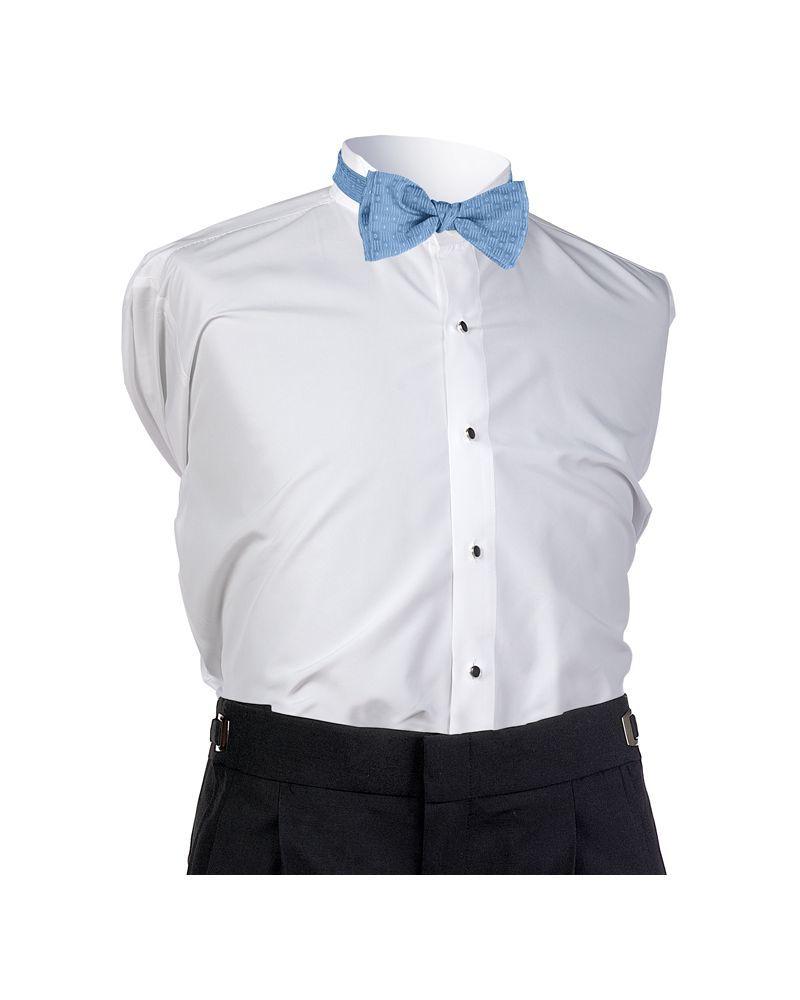 Bali Blue Perfect Bow Tie