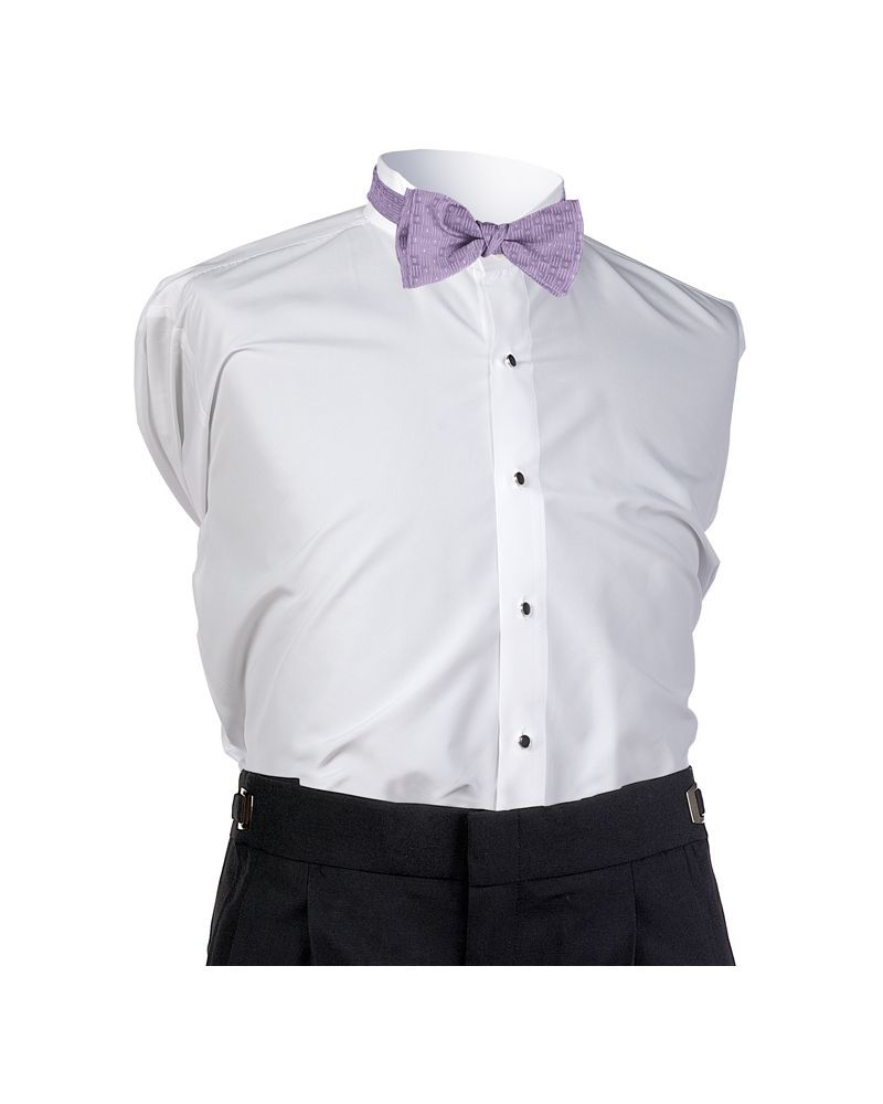 Lavender Perfect Bow Tie