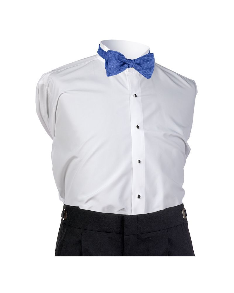 Royal Blue Perfect Bow Tie