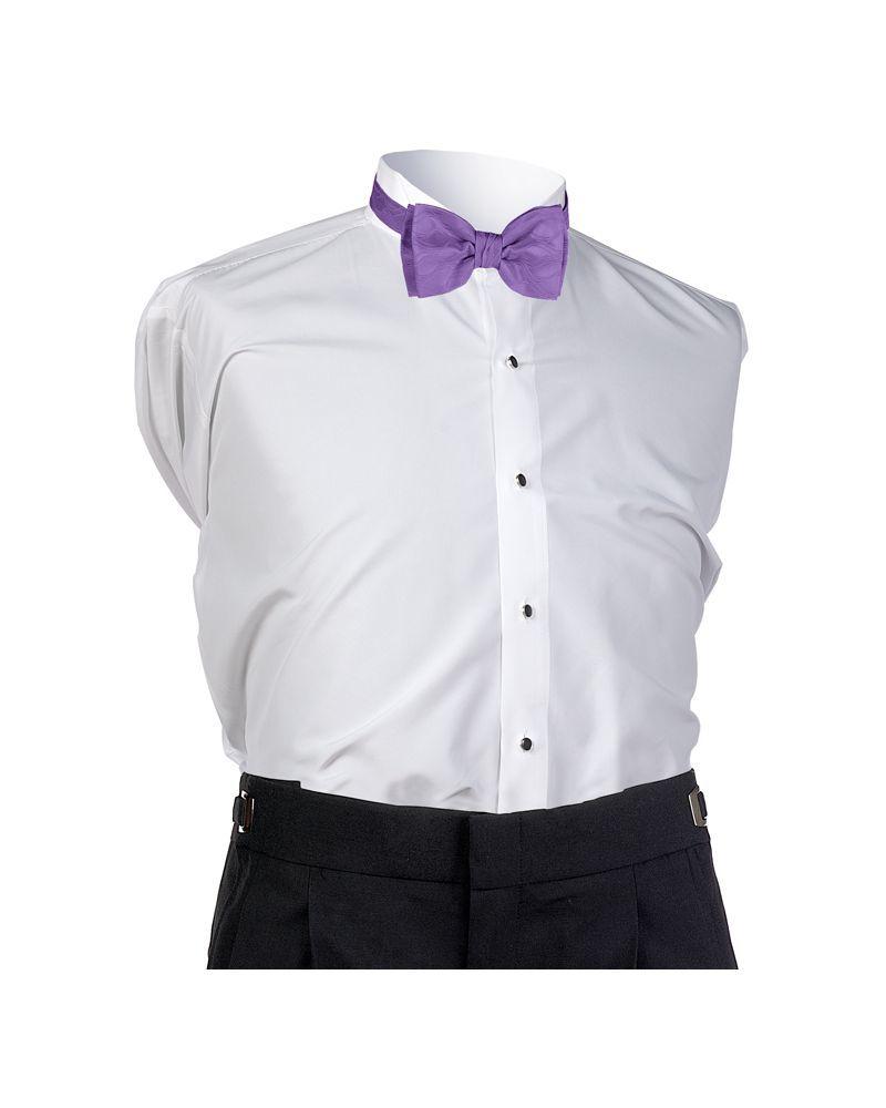 Lavender Spectrum Bow Tie