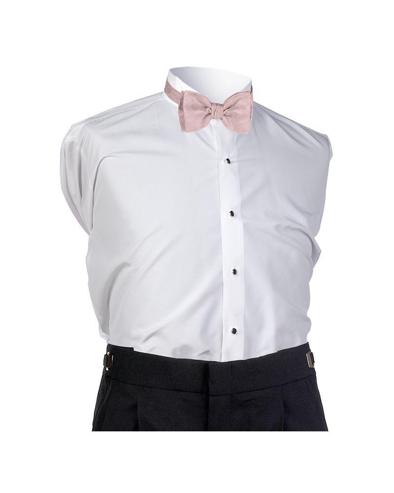 Pink Spectrum Bow Tie