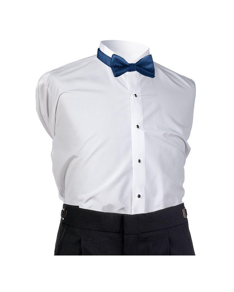 Blue Velvet Synergy Bow Tie