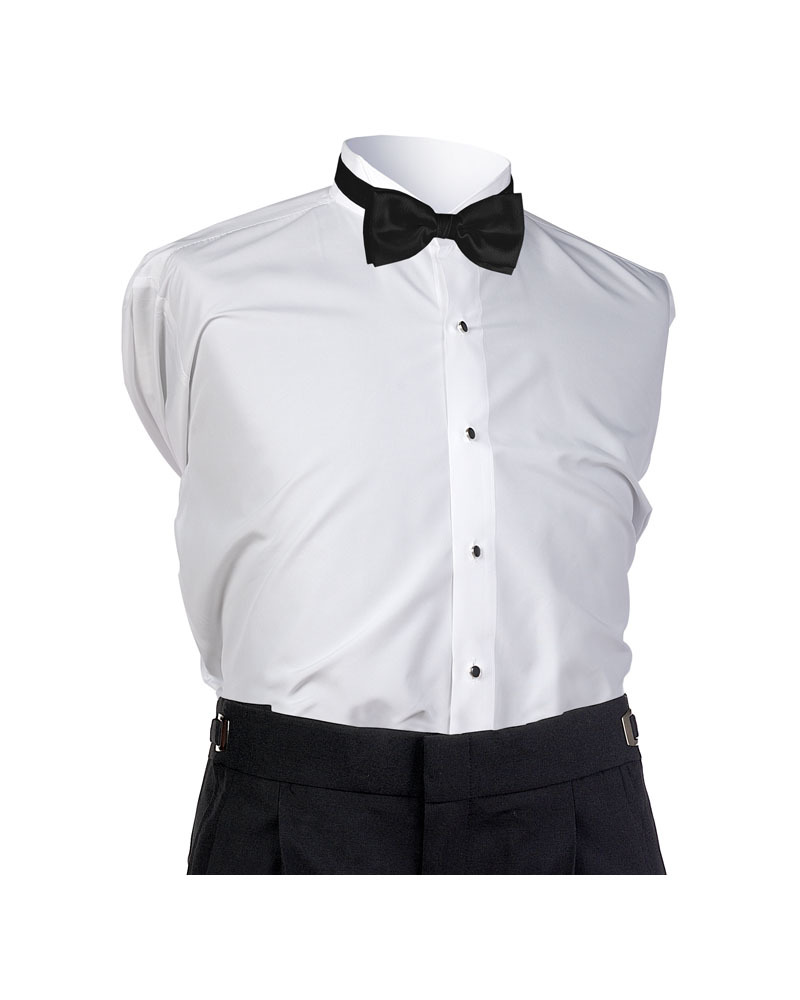 Faille Bow Tie - Black