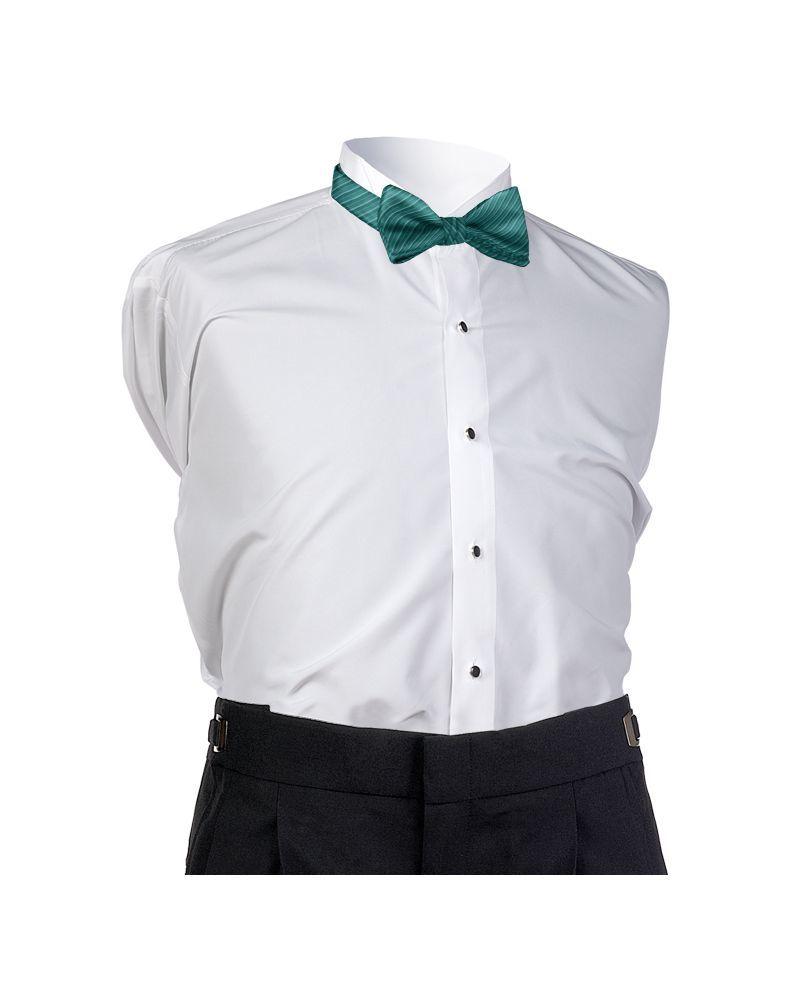 Jade Synergy Bow Tie