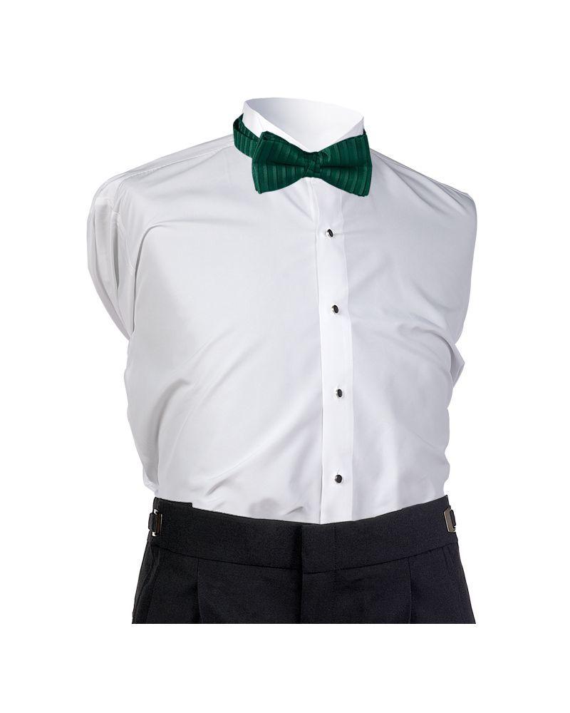 Emerald Lido Bow Tie
