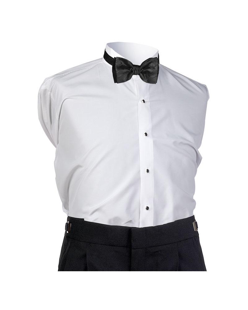 Black Spectrum Bow Tie