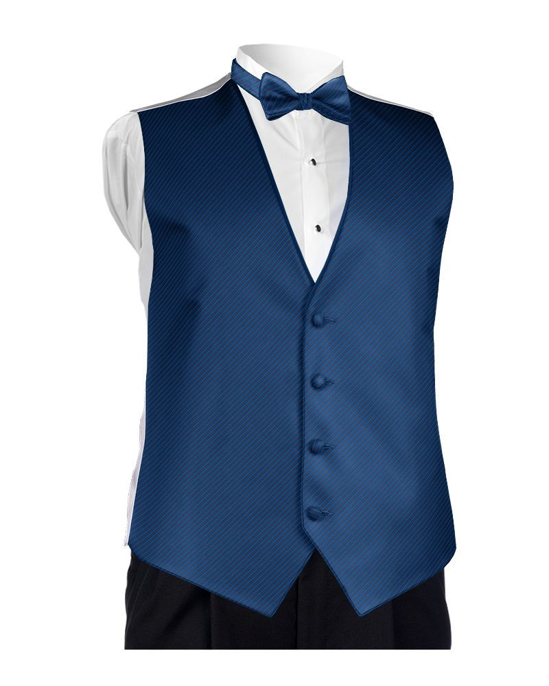 Blue Velvet Synergy Vest