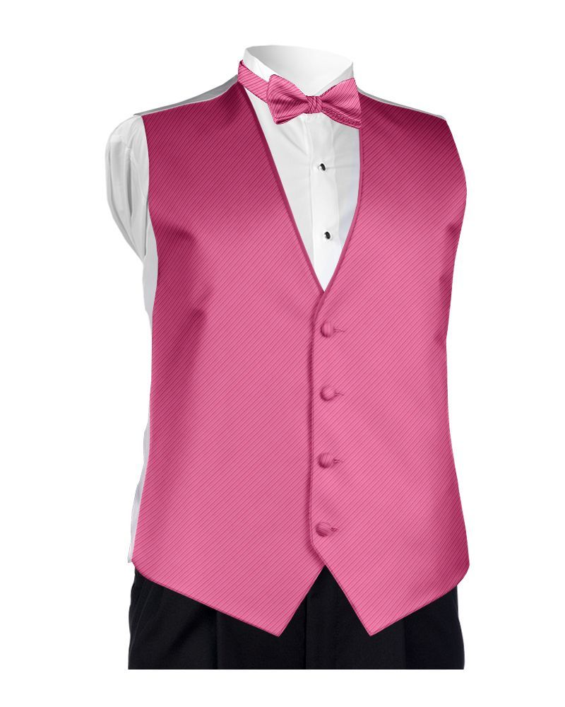 Bubble Gum Synergy Vest