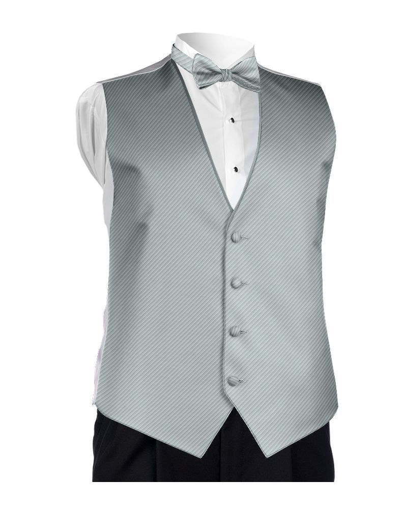 Platinum Synergy Vest