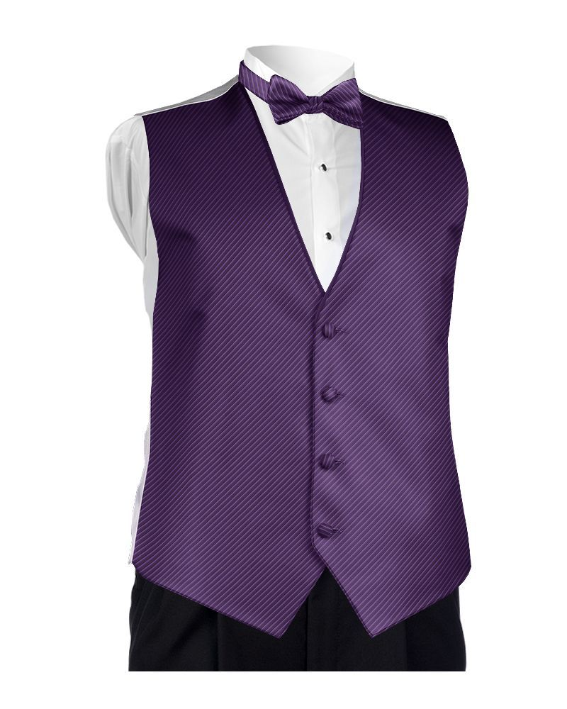 Purple Passion Synergy Vest