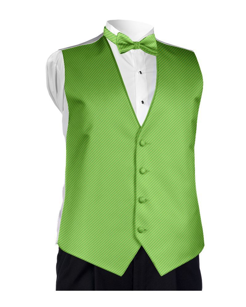Lime Synergy Vest