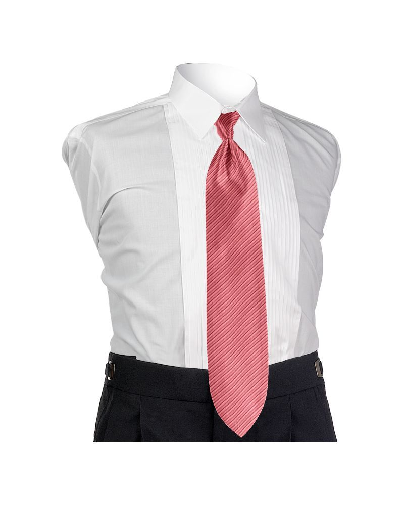 Synergy Bubble Gum 4-in-hand Tie