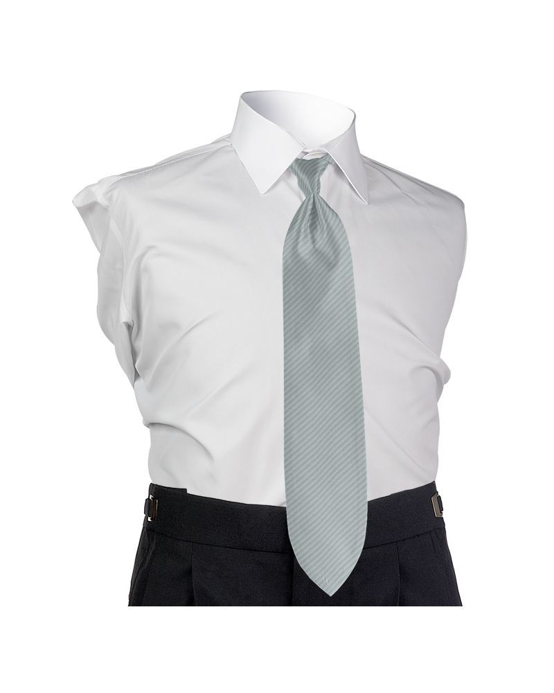 Synergy Platinum 4-in-hand Tie