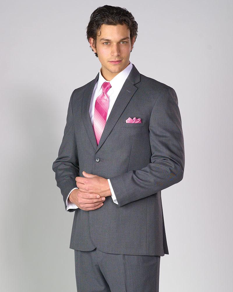 Steel Twilight Suit