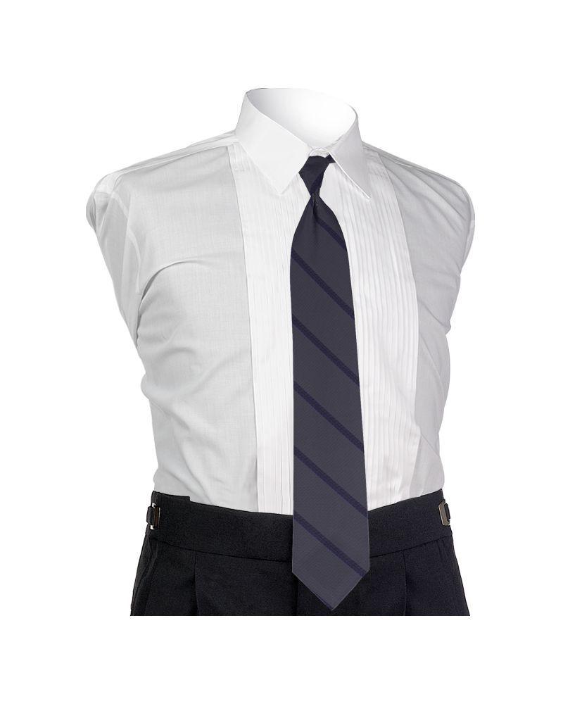 Carino Marine Four-in-hand Tie