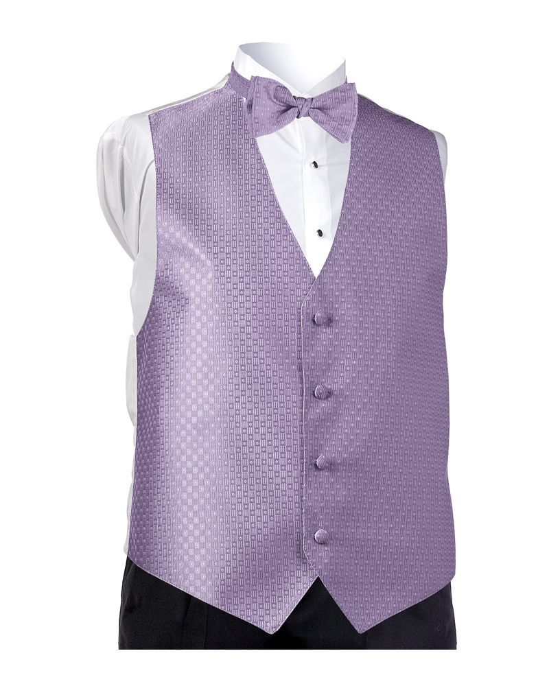 Lavender Perfect Vest