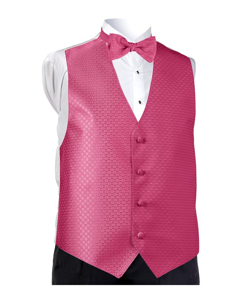 Bubble Gum Perfect Vest