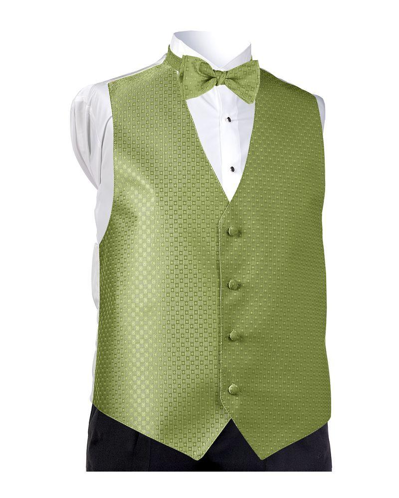 Kiwi Perfect Vest