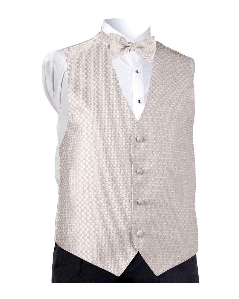 Petal Pink Perfect Vest