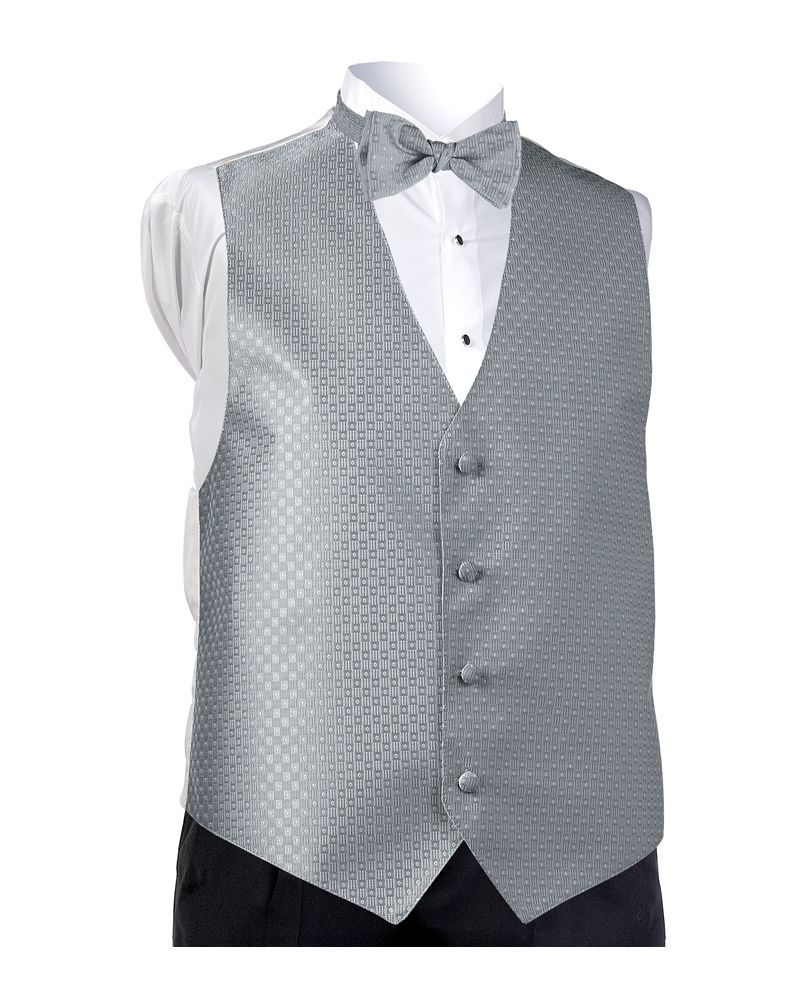 Platinum Perfect Vest