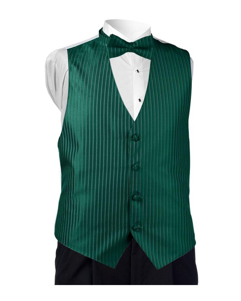 Emerald Lido Vest