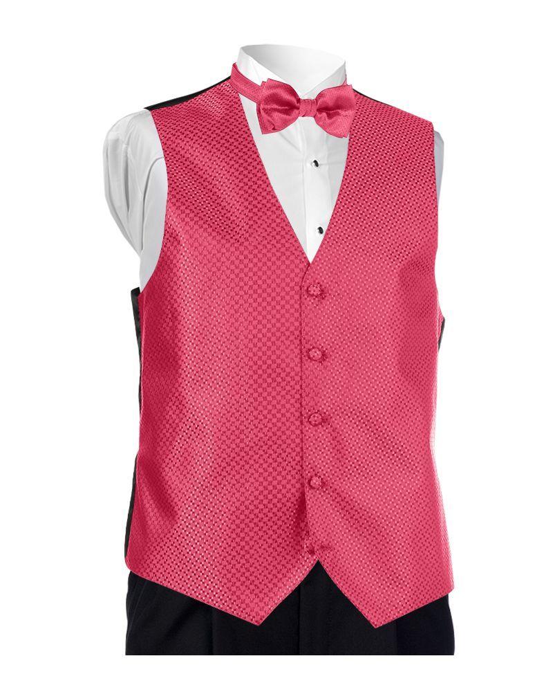 Bubble Gum Carino Vest