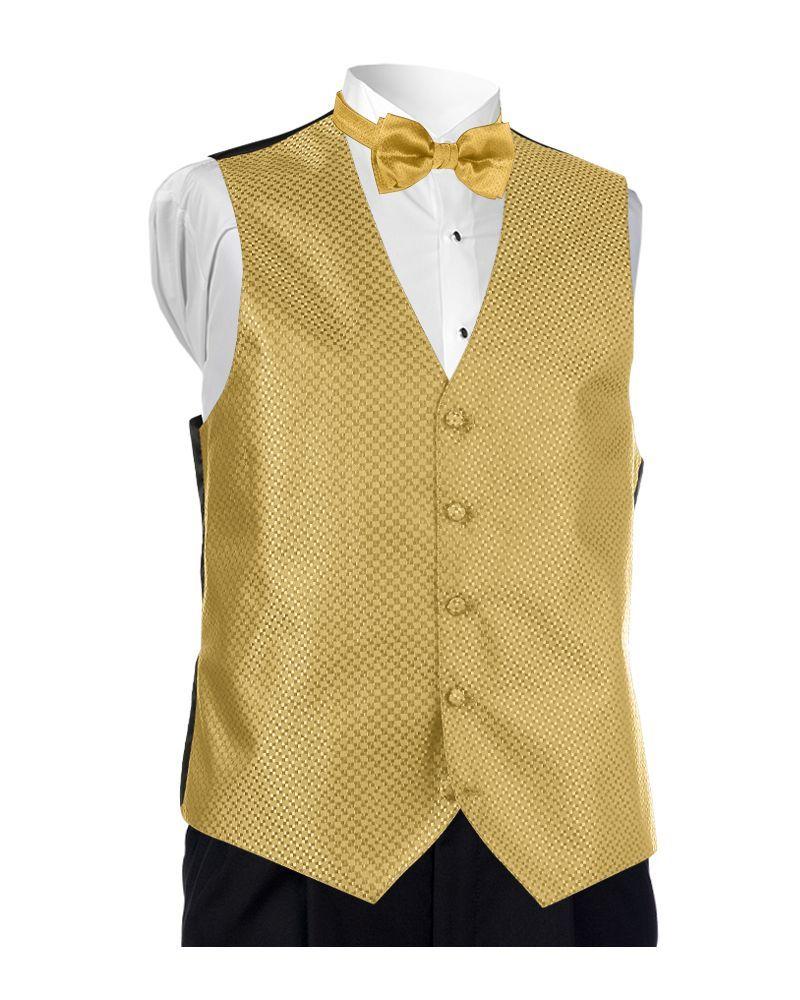Canary Carino Vest