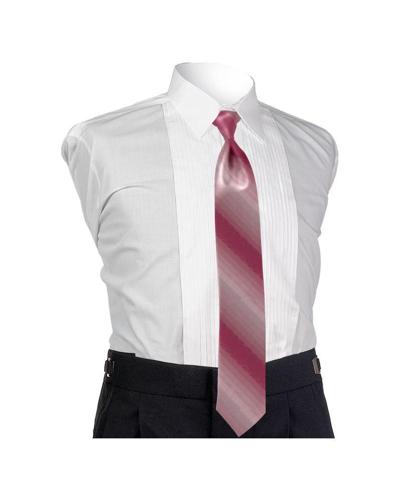 Ombre Azalea 4-in-hand Tie