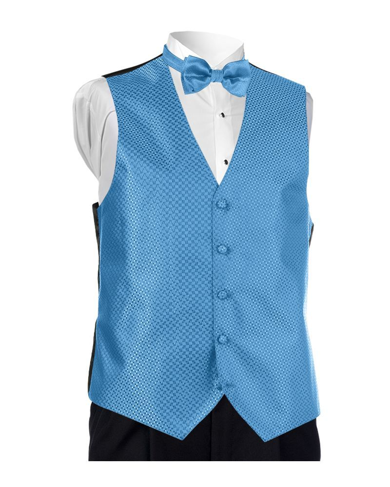 Cornflower Carino Vest
