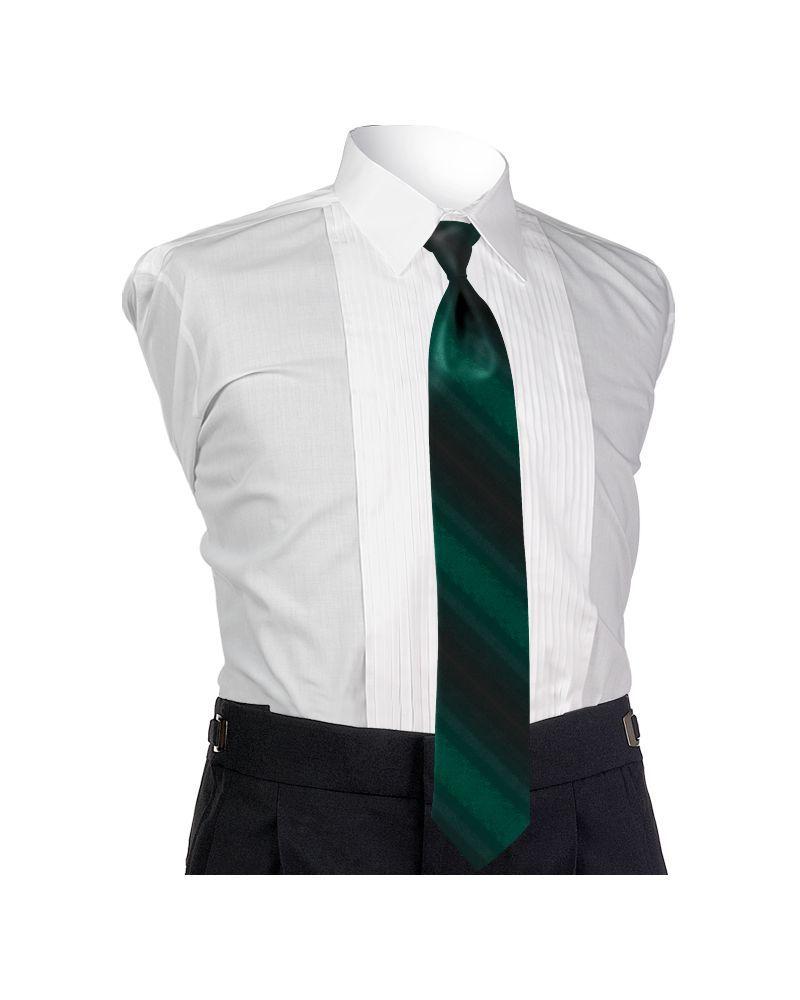 Ombre Shamrock 4-in-hand Tie