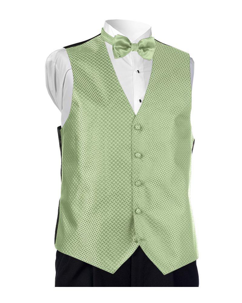 Honeydew Carino Vest