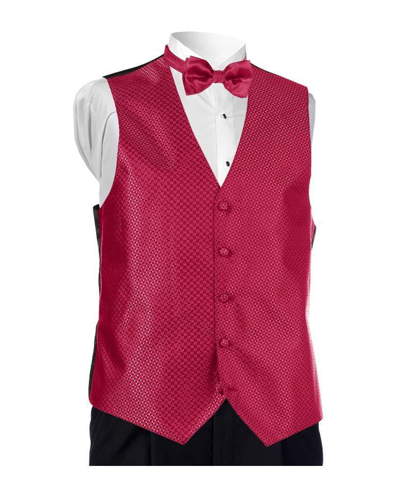 Watermelon Carino Vest