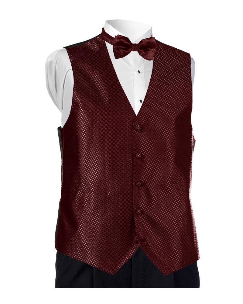 Wine Carino Vest