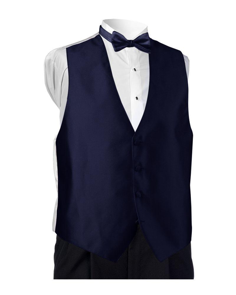 Blue Velvet Bel Aire Vest