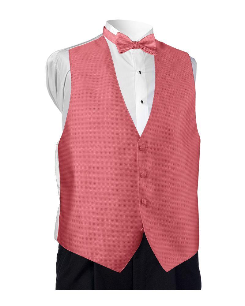 Bubble Gum Bel Aire Vest