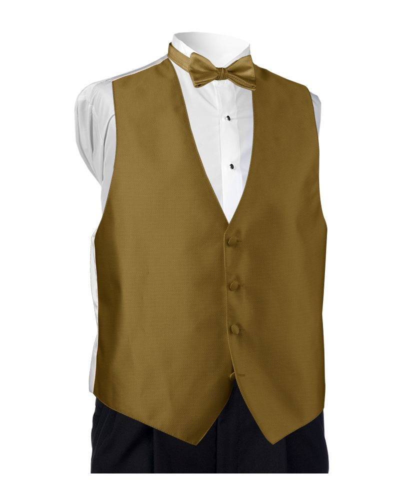 Golden Bel Aire Vest