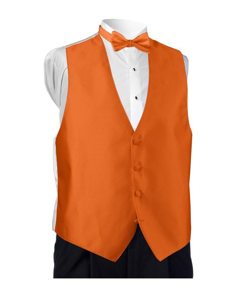 Orange Crush Bel Aire Vest