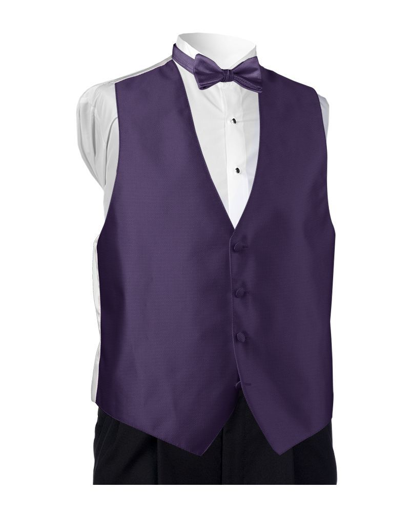 Purple Passion Bel Aire Vest