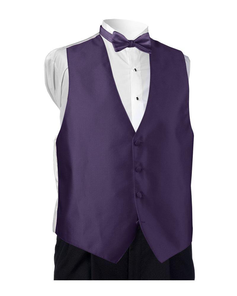 Purple Passion Bel Aire Vest