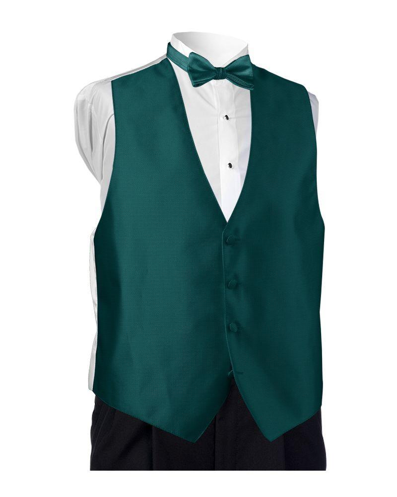 Teal Oasis Bel Aire Vest
