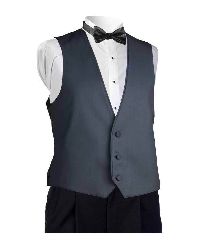 Blue Slate Allure Vest